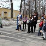 В Касимове отметили Всемирный день здоровья