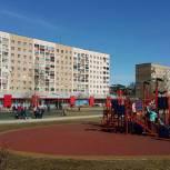 Новомичуринцы провели пасхальные выходные в обновленном городском сквере