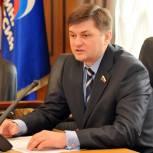 Квитка: Благополучие граждан – главный приоритет в работе Правительства РФ и «Единой России»