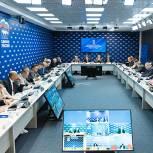 В «Единой России» реформирован Совет руководителей фракций Партии
