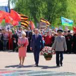 Более 300 мероприятий провела «Единая Россия» в Подмосковье в рамках Дня Победы