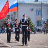 В районах области отметили 73-ю годовщину Дня Победы