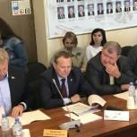 Виктор Зобнев прокомментировал обсуждаемый в Госдуме законопроект о контрсанкциях