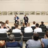 Волгоград принимает «Форум маленьких героев»
