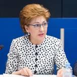 ПГС одобрил новые формы работы приемных ЕР с населением