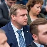 Николай Любимов: Региону нужно мощное движение вперед