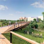 Ухта и Микунь прошли в финал конкурса проектов благоустройства малых городов