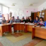 Кузнецкий район: стартовал конкурс среди библиотекарей