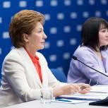Карелова: Общественные приемные расширят рамки своей работы