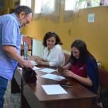 Жители Сасова определяют кандидата в Думу города