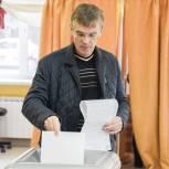 Тюменцы охотно идут на предварительное голосование