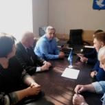 В Скопине подвели итоги предварительного голосования