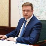 Николай Любимов: Совместными усилиями мы сможем добиться высоких результатов