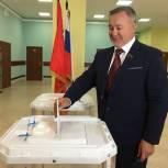 В Лобне проходит предварительное голосование партии «Единая Россия»