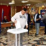 В Воскресенском районе проходит предварительное голосование