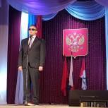 Владимир Вшивцев принял участие в праздничных мероприятиях в Волоколамском районе