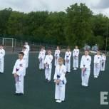В Башкортостане прошли занятия с целью получения основ самообороны