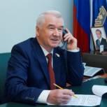 Договор Тюменской области, Югры и Ямала - удачный пример сотрудничества, считает Корепанов
