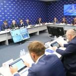 Президиум Генсовета согласовал кандидатуры для выдвижения на выборы в ряде регионов