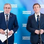 Предложения Совета руководителей фракций «Единой России» по пенсионной системе будут проработаны совместно с правительством