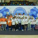 Старшее поколение жителей Хабаровского края поддержало Всероссийскую спартакиаду пенсионеров