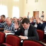 В Балашихе депутаты фракции «Единая Россия» передали спортплощадку колледжу в рамках партпроекта