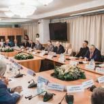 Депутаты Госдумы от Дагестана приняли участие во встрече с министром по делам Северного Кавказа