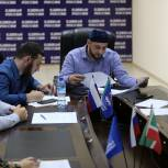В Грозном обсудили проблемы сохранения экологии