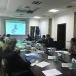 Сторонники Партии обсудили  пути решения экологических проблем Челябинской области