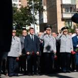 Турчак: ВДВ - это выбор тех, кто не мыслит себя без трудной и благородной службы Отечеству