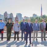 Романов: Воздушно-десантные войска по праву называют элитными подразделениями российской армии