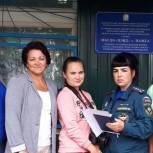 Партийцы Сыктывдина проверяют детские учреждения района