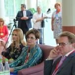 Наталия Путина призвала тюменцев к проведению онкологических скринингов