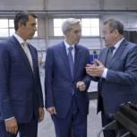 Артюхов: Тюменские строители – гордость России