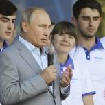Путин выступил за возрождение программ по сохранению национальных языков