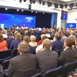 В Партии выступают за отмену пенсионных преференций для депутатов Госдумы и сенаторов