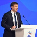 Турчак озвучил предложения от Партии по совершенствованию пенсионной системы