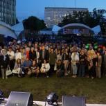 В ЦАО прошёл окружной партийный форум «Москва в моём сердце»