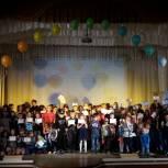 В Шегарском районе состоялся фестиваль «Все цвета радуги»