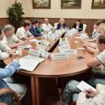 Подольские партийцы инициировали проведение в Мособлдуме расширенного заседания Комитета экологии и природопользования