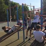 В Балакове реализован благотворительный проект Вячеслава Володина