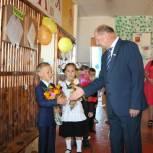 Иван Кузьмин обратился к родителям школьников: Верьте педагогам и будьте их союзниками в воспитании детей!