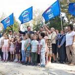 Новая школа откроется в Королёве в рамках партийного проекта