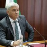 В Ингушетии парламент рассмотрит корректировки регионального законодательства