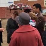 Сидякин провел в Якутске совещание по вопросам завершения строительства проблемных объектов