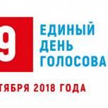 В Республике Коми начался единый день голосования