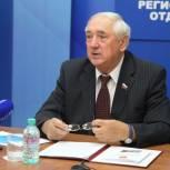Киричук: В случае победы на выборах войду во фракцию «Единая Россия»