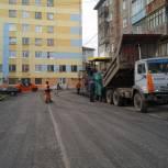 Республика Коми преображается благодаря партпроекту «Городская среда»