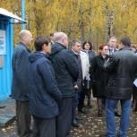 В Шегарском районе продолжится реализация программы «Чистая вода»
