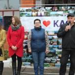 В Касимове прошли соревнования по легкой атлетике